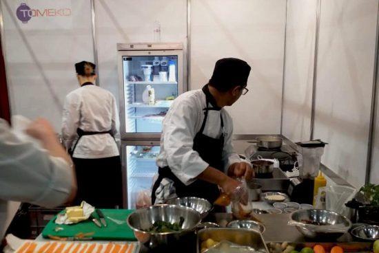 Кулинарна купа в Пловдив 2019